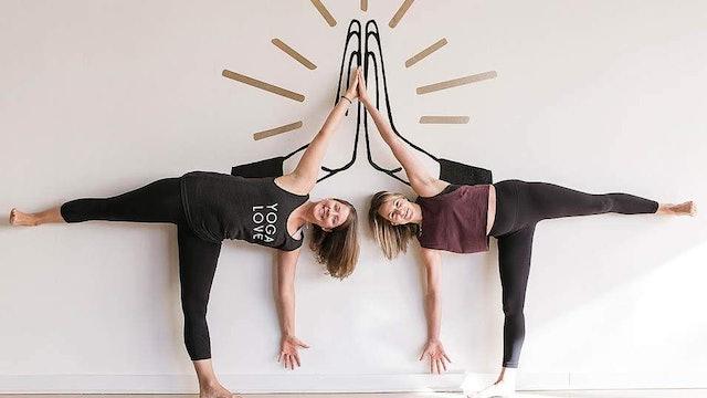 Yoga Posture Tutorials