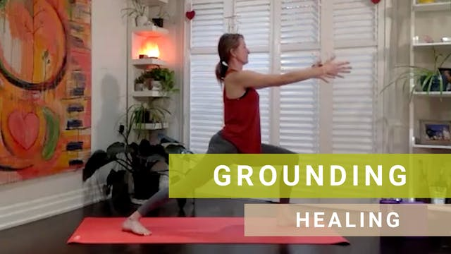 LIVE Gentle Hatha with Shannon