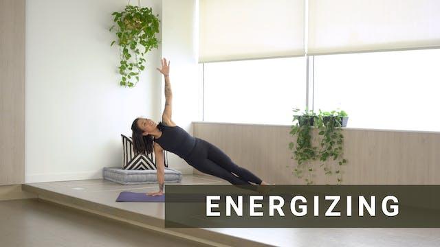 30 min Flexibility, Balance, and Stre...