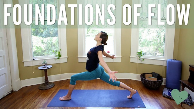 Foundations of Flow