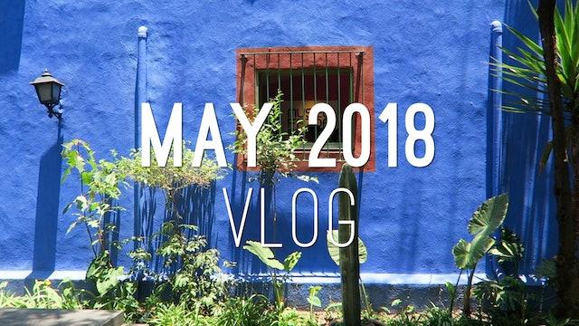 Members Vlog - May 2018