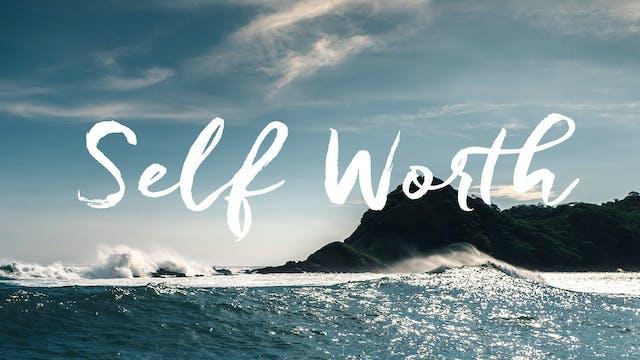 Yoga for Self Worth (18 min.)