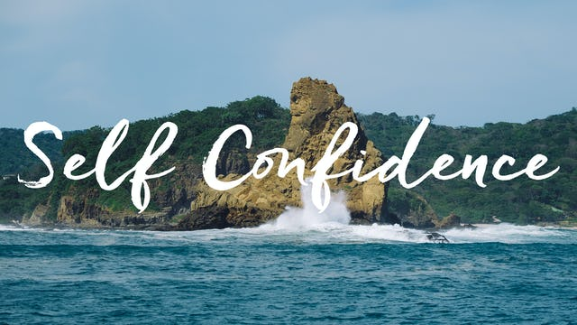 Yoga For Self Confidence