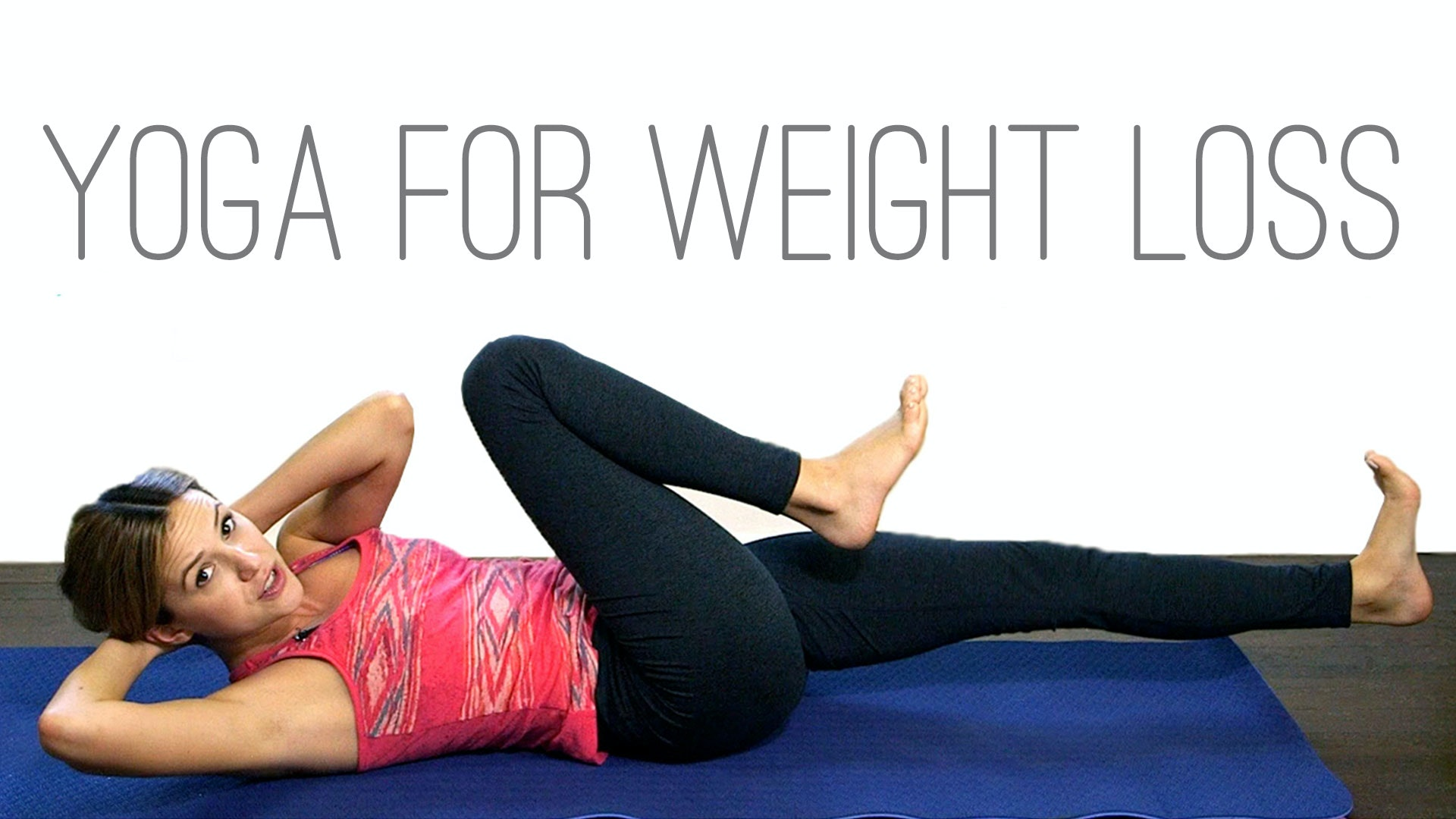 Yoga For Weight Loss Arms And Abs