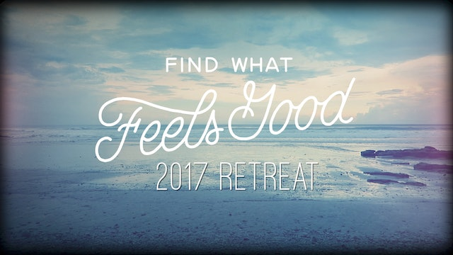 MEMBERS ONLY: FWFG Retreat + Discount Code!
