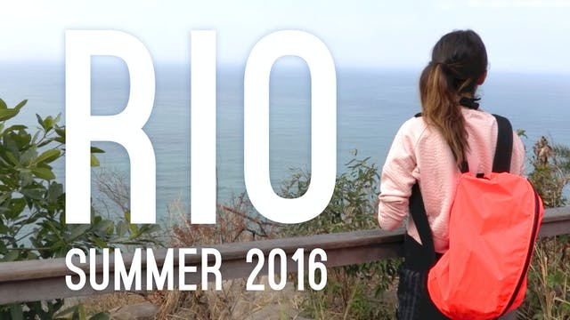 Rio 2016 - Summer Olympics