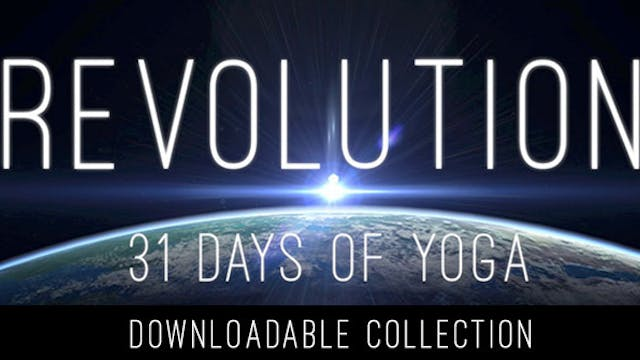 REVOLUTION (Downloadable Collection)