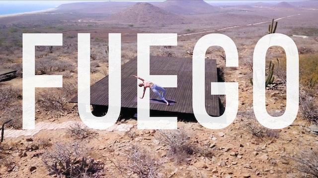 FUEGO  (45 min.)