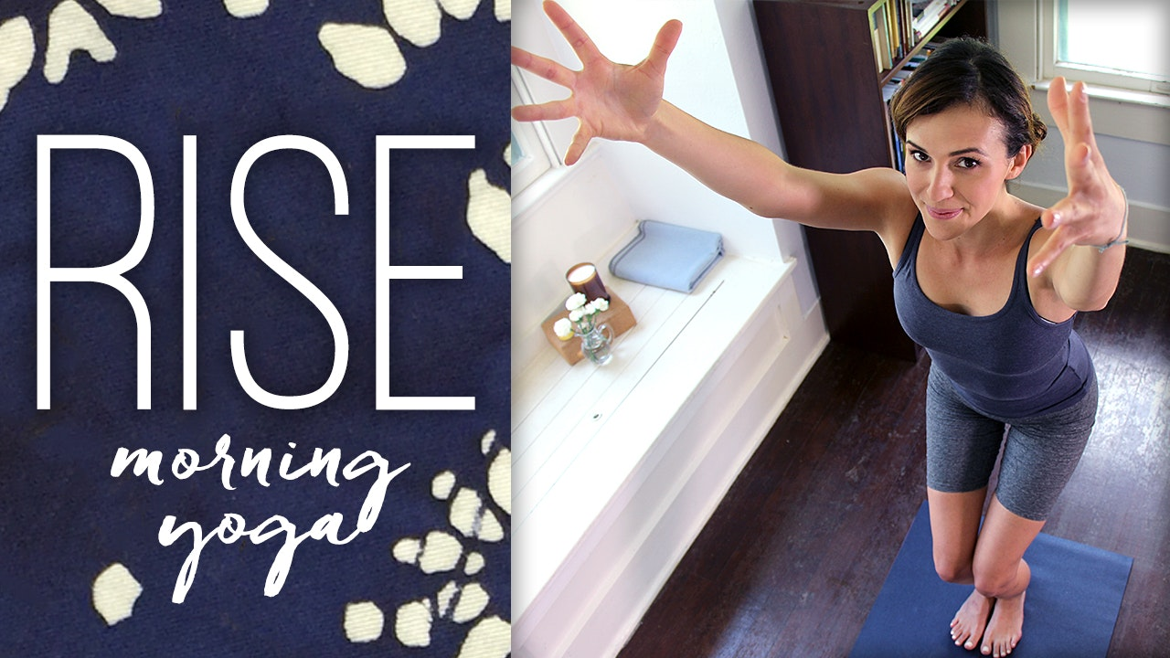 RISE - Morning Yoga