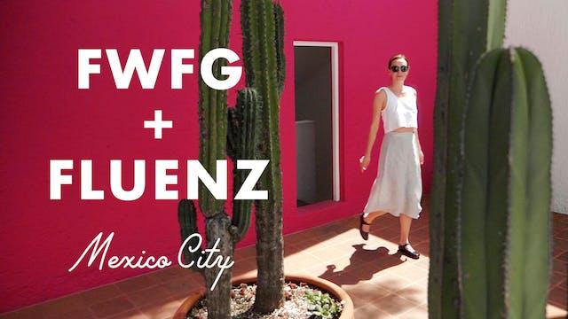 FWFG x Fluenz: A Yoga & Spanish Journey