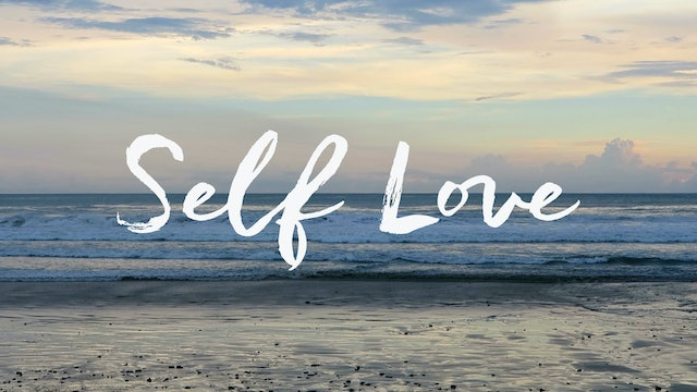 Yoga for Self Love (23 min.)