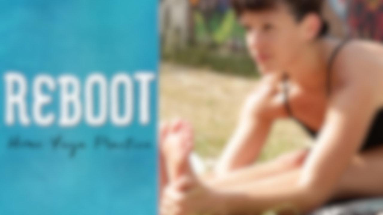 REBOOT Blurred