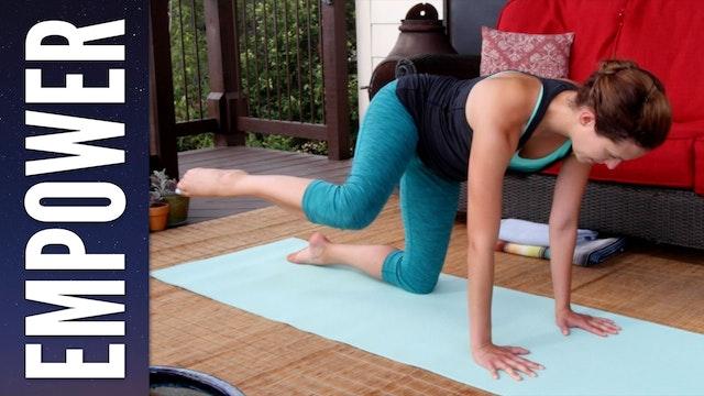 Empower - 10 Minute Butt Workout