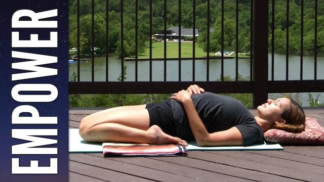 Empower - Stretch & Restore