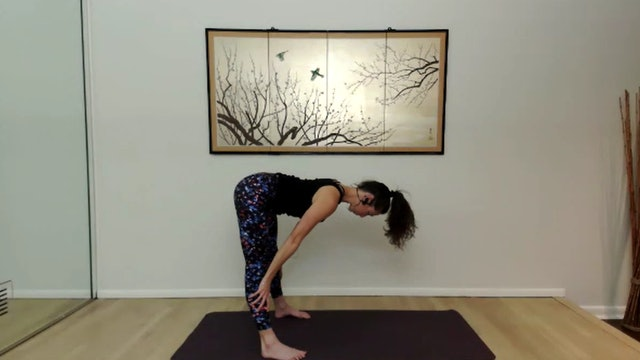 """Yoga for """"Text Neck"""""""