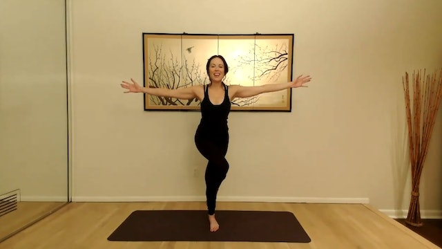 The Afternoon (Yoga) Delight
