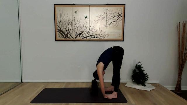 Yoga to Change Your Mindset