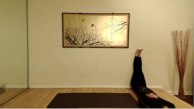 Yoga Nightcap (Yoga Before Bedtime)