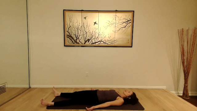 CHILL OUT  (Gentle/Yin/Meditation) (I)