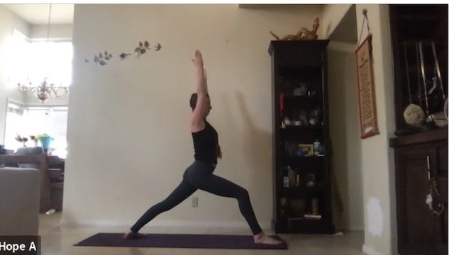 Intro to Yoga: Nuts and Bolts