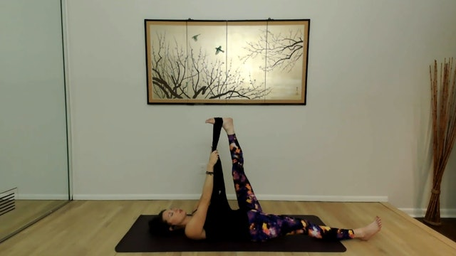 Yoga Nightcap II - Another Round! (Yoga for Sleep)