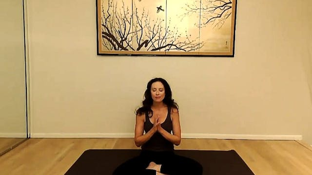 CHILL OUT (Gentle/Yin/Meditation) (II)