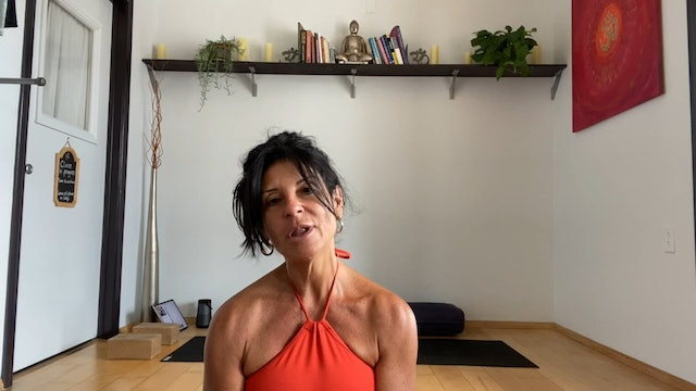 Ultra Gentle Flow & Yin w/Music Level 1