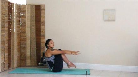 yogawithlaura Video