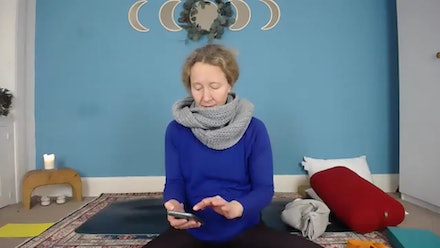 Yoga with Lucie on demand Video