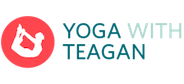 Yoga with Teagan