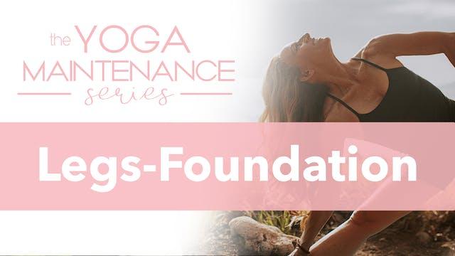 Legs-Foundation