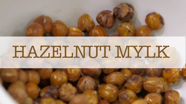 Hazelnut Mylk
