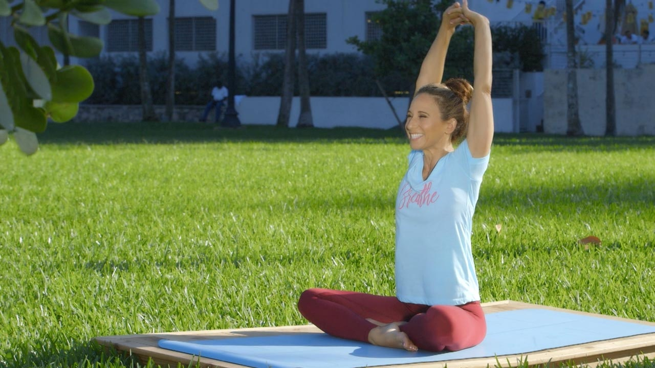 Getting Started Classes - The Basics, Stretch & Grow