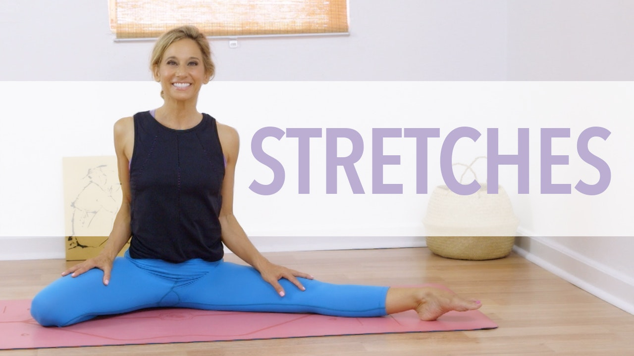 Stretch - Add On to a Class or On It's Own