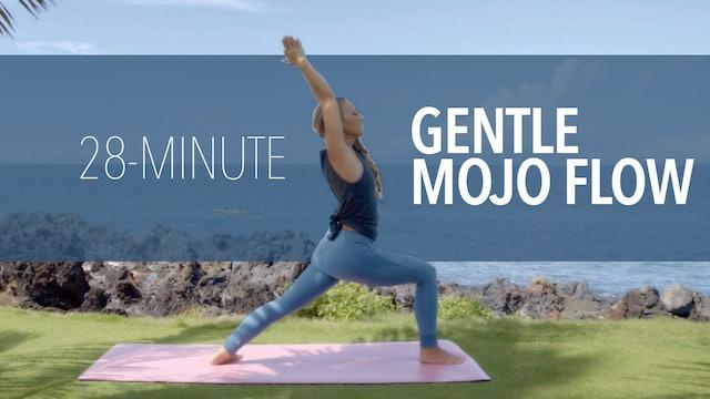 Gentle Mojo Flow