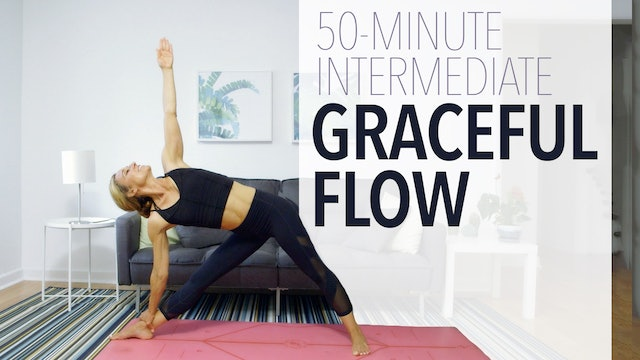 Graceful Intermediate Flow