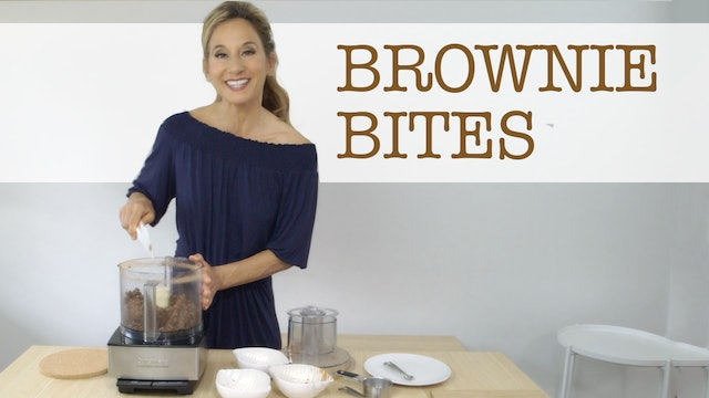 Brownie Bites