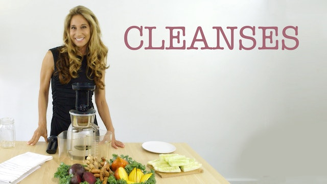 Clean House with These Powerful Cleanses