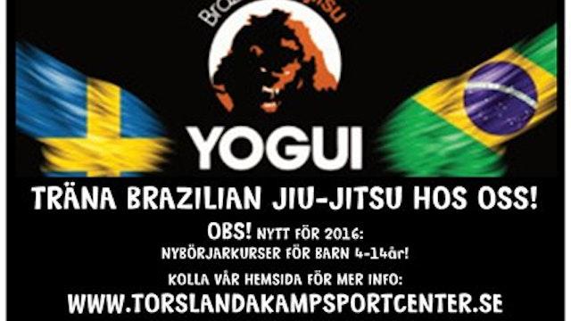 Yogui Bjj TV