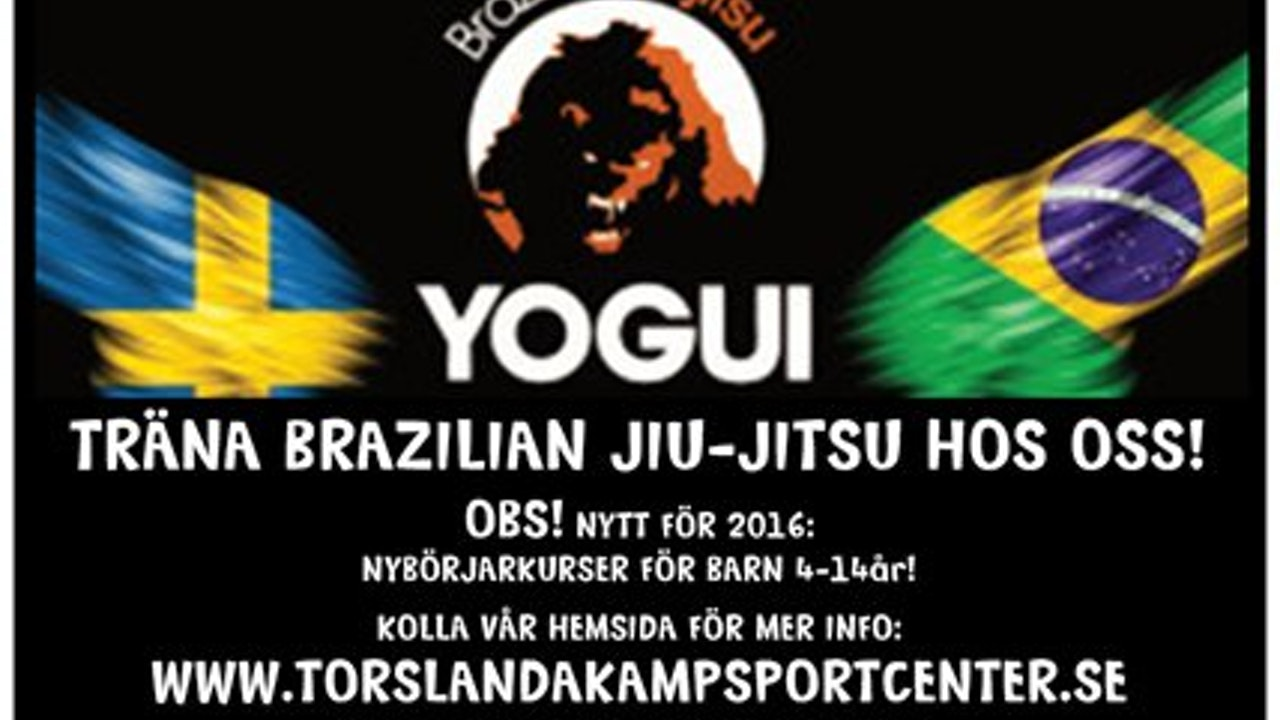Yogui Bjj TV