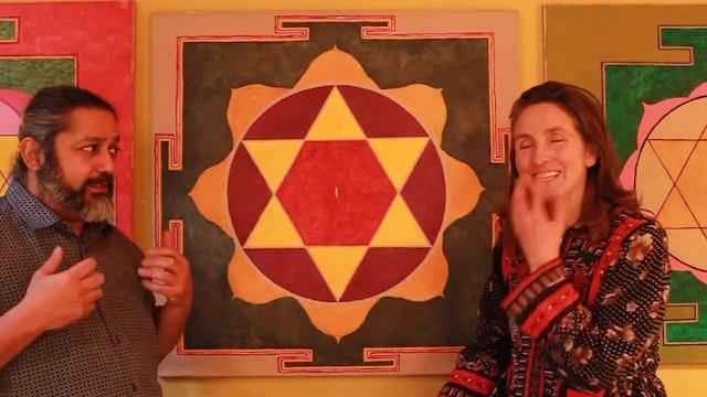 10. Dhumavati - Meet the Mahavidias