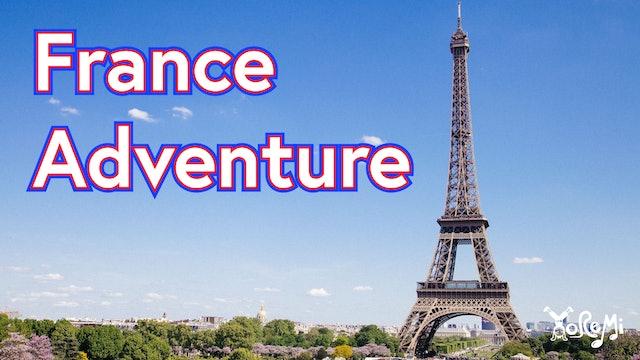 France Adventure