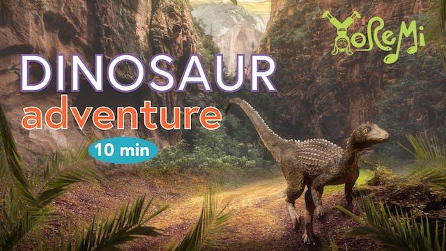Dinosaurs - 10 Minutes