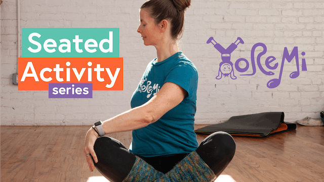 Seated Activity Series