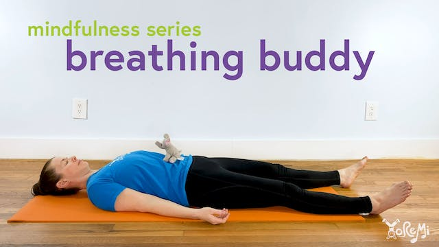 Breathing Buddy