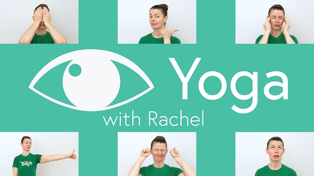 Eye Yoga: Full Series