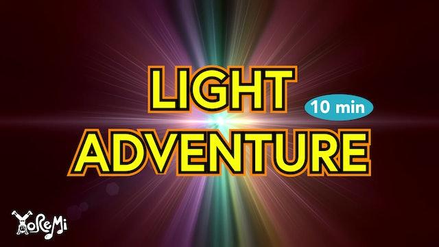 Light - 10 Minutes