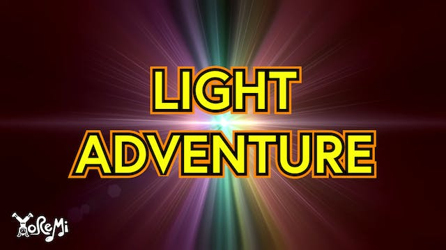 Light Adventure