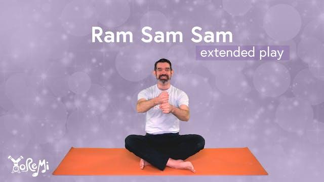 Ram Sam Sam - Extended Play