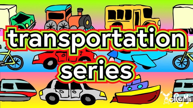 Transportation Series